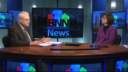 Quest Member Mary Battenfeld Discusses the BuildBPS Plan on Chris Lovett's Show