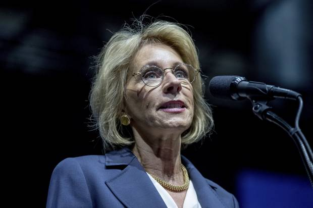 "Mississippi learning: Moving beyond Betsy DeVos' ""school choice"" trap"