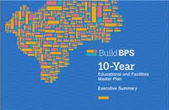 BPS's BuildBPS Plan (pdf)