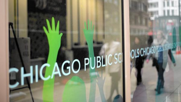 Chicago Public Schools to revamp high school application process