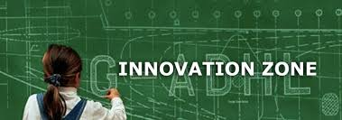 "New Bedford to pursue ""innovation zones"""