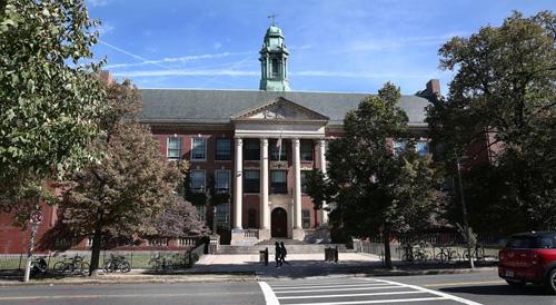 Diversity progress at elite exam schools is lagging, study says