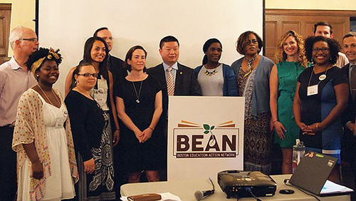 Boston Education Action Network hosts panel, preps to expand work