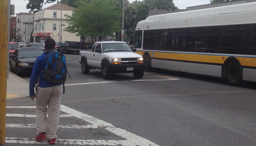 Why Boston Public School Students are Walking 4 Miles Every Day To Receive Their Education