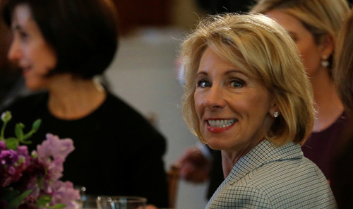 PBS Runs A Three-Hour Series Glorifying The DeVos Education Agenda