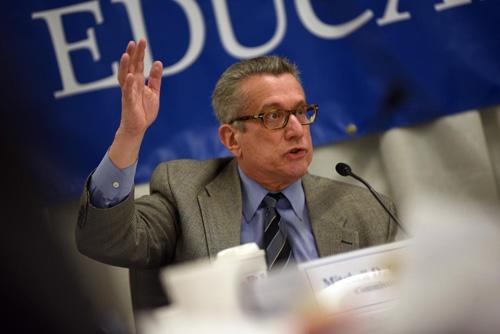 State report highlights inequities in black, Latino ed