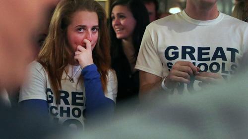 The Massachusetts school ballot fight cost $43 million