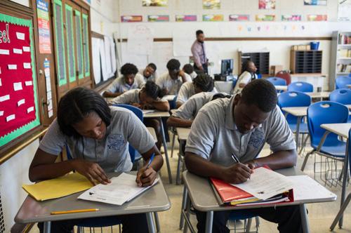 School choice is a scam in segregated neighborhoods