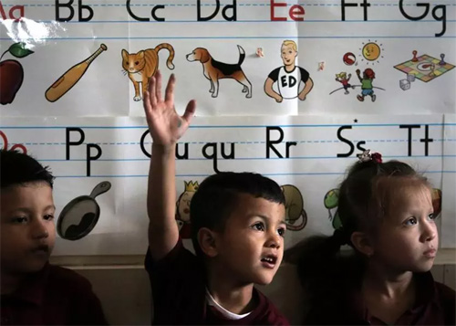 East Boston's schools have a blueprint for teaching English