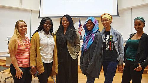 Girls of color in Boston schools face academic disparities
