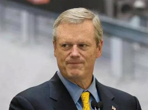 Campaign group allied with Baker on charter schools, pot is fined for hiding donors
