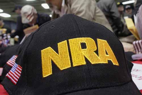 Boston-based SimpliSafe cuts ties to NRA